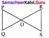 Samacheer Kalvi 10th Maths Chapter 4 Geometry Additional Questions 1