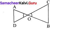 Samacheer Kalvi 10th Maths Chapter 4 Geometry Additional Questions 2