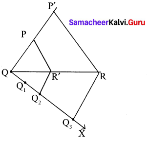 10th Maths 4.1 In Tamil Samacheer Kalvi Chapter 4 Geometry