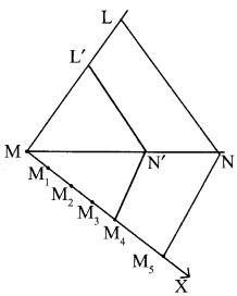 10th Class Maths Exercise 4.1 Samacheer Kalvi Chapter 4 Geometry