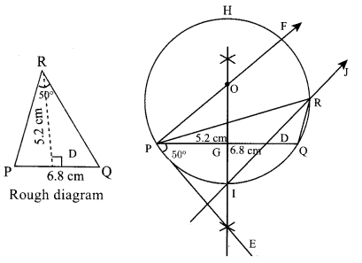 Samacheer Kalvi 10th Maths Chapter 4 Geometry Ex 4.2 22