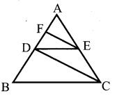 10th Class Maths Chapter 4 Exercise 4.2 Samacheer Kalvi