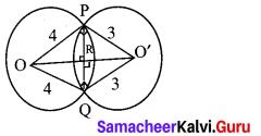 10th Maths Geometry Exercise 4.4 Samacheer Kalvi Chapter 4