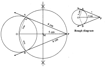 Samacheer Kalvi 10th Maths Chapter 4 Geometry Ex 4.4 22