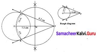 Samacheer Kalvi 10th Maths Chapter 4 Geometry Ex 4.4 24
