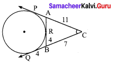 Samacheer Kalvi 10th Maths Chapter 4 Geometry Ex 4.5 14
