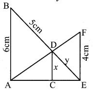 Samacheer Kalvi 10th Maths Chapter 4 Geometry Unit Exercise 4 2