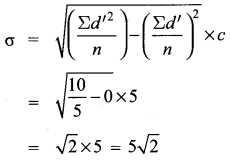 Samacheer Kalvi 10th Maths Solutions Chapter 8 Statistics and Probability Additional Questions 88
