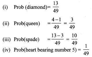 Samacheer Kalvi 10th Maths Solutions Chapter 8 Statistics and Probability Unit Exercise 8 78